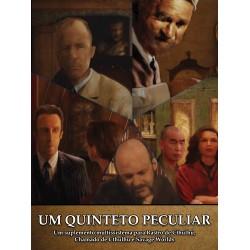 Um Quinteto Peculiar (PDF)