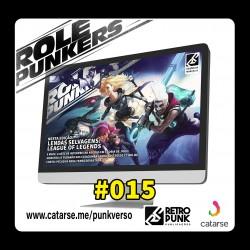 Punkverso: RolePunkers 015...