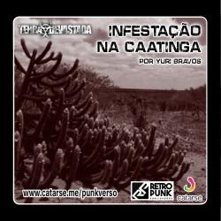 Punkverso: 086 - Infestação...