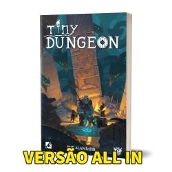Tiny Dungeon: Livro de...