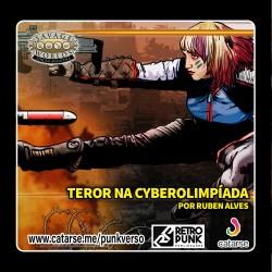 Punkverso: 090 - Terror na...