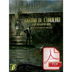 Rastro de Cthulhu: Livro de Regras (PDF)