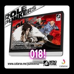 Punkverso: RolePunkers 018...