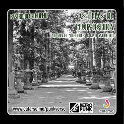 Punkverso: 094 - As Teias...