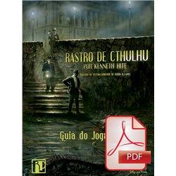 Rastro de Cthulhu: Guia do Jogador (PDF)