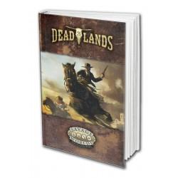 Deadlands: Oeste Estranho...