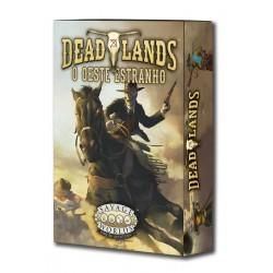 Deadlands: Caixa de...