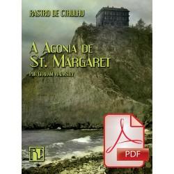 Rastro de Cthulhu: A Agonia de St. Margaret PDF