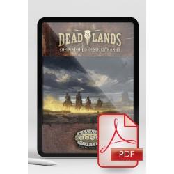 Deadlands: Compêndio do...