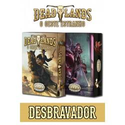 Coleção Deadlands:...