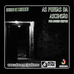 Punkverso: 097 - As Portas...