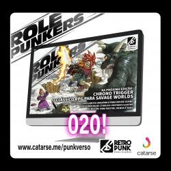 Punkverso: RolePunkers 020...