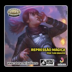 Punkverso: 099 - Repressão...