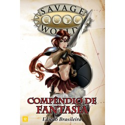 Savage Worlds: Compêndio de Fantasia (PDF)